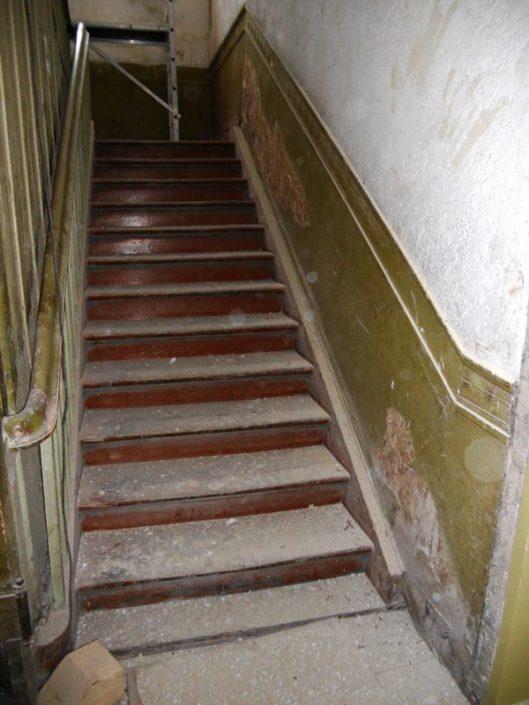 Koridori renoveerimine