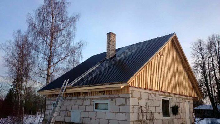 Kõpu katuse ehitus.
